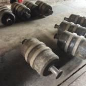 Гири для ремонта и поверки автомобильных весов